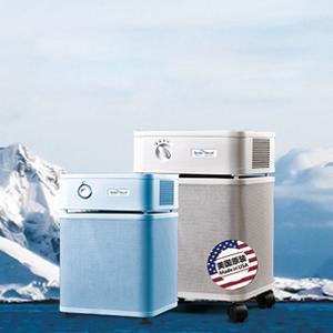 拒绝OIT,美国奥司汀空气净化器纯物理净化更安全
