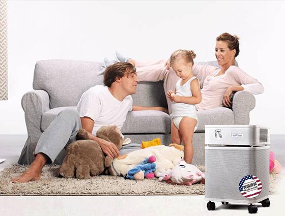 PM2.5粒子可能致人哮喘 患者年轻化
