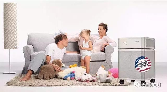 寒假孩子在家时间多,您准备好空气净化器了吗?