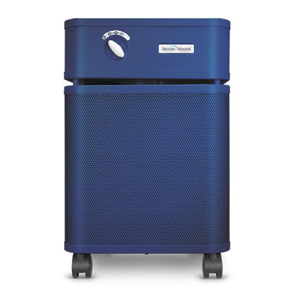 COVID-19和空气净化器