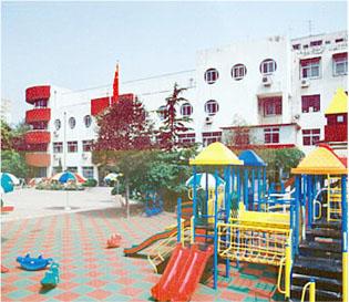 北京農業部幼兒園