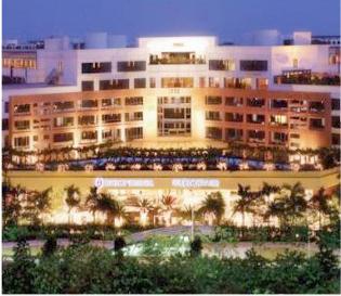 洲際酒店集團